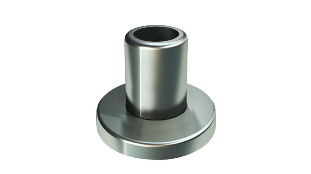 Алюминиевые ограждения фасадов — Horizon F50